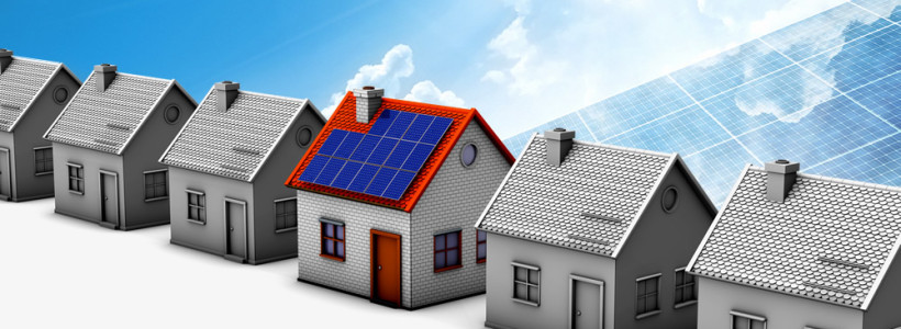 Solar Panels Increase Your Home Value