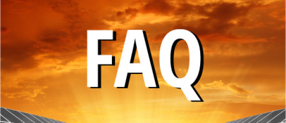 Home Solar Panels FAQ