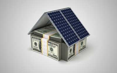 Leasing Solar Panels - The No Cost Option